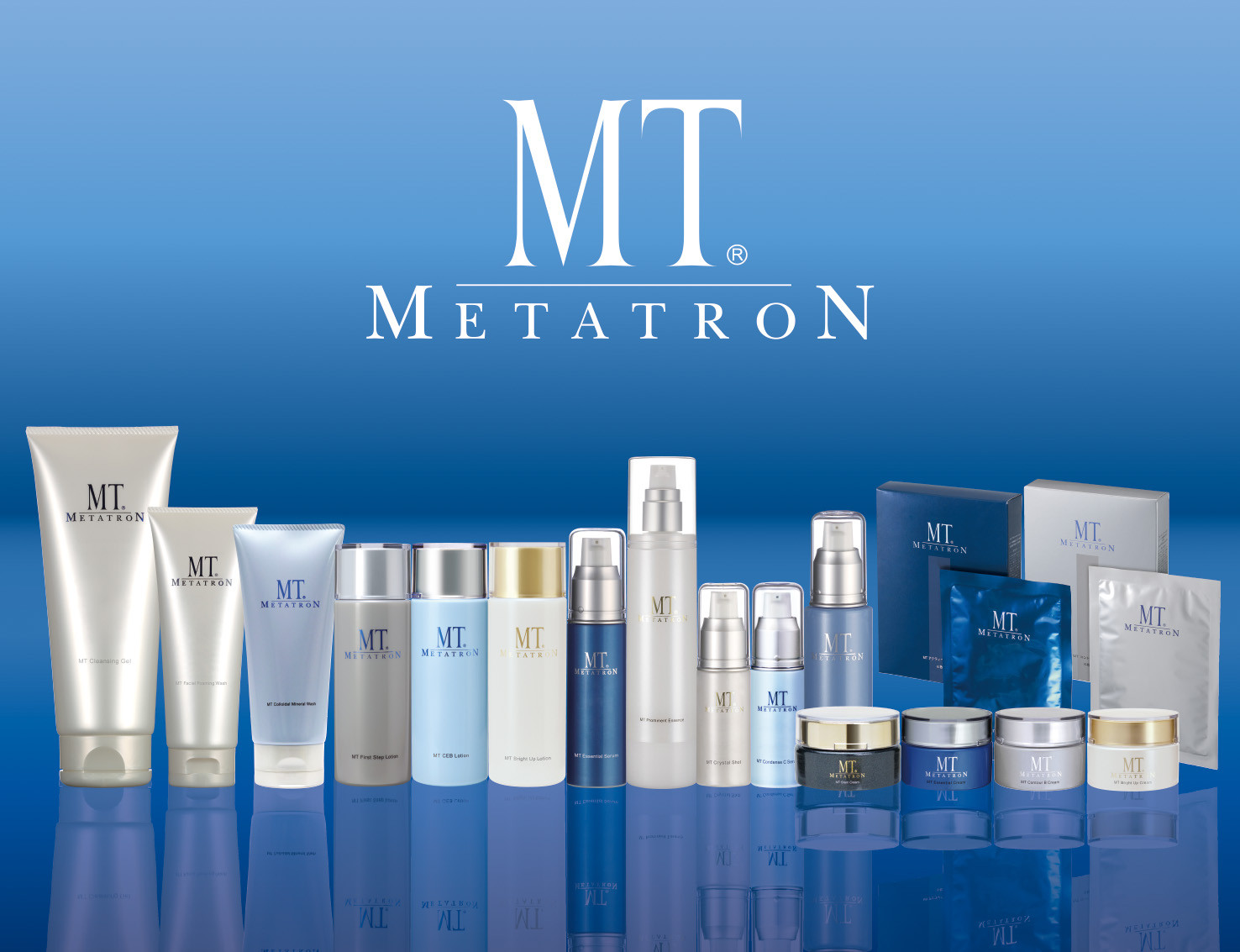 MTメタトロン